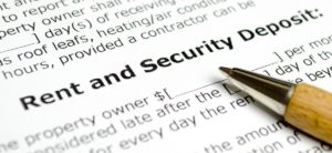 security deposit law in new jersey