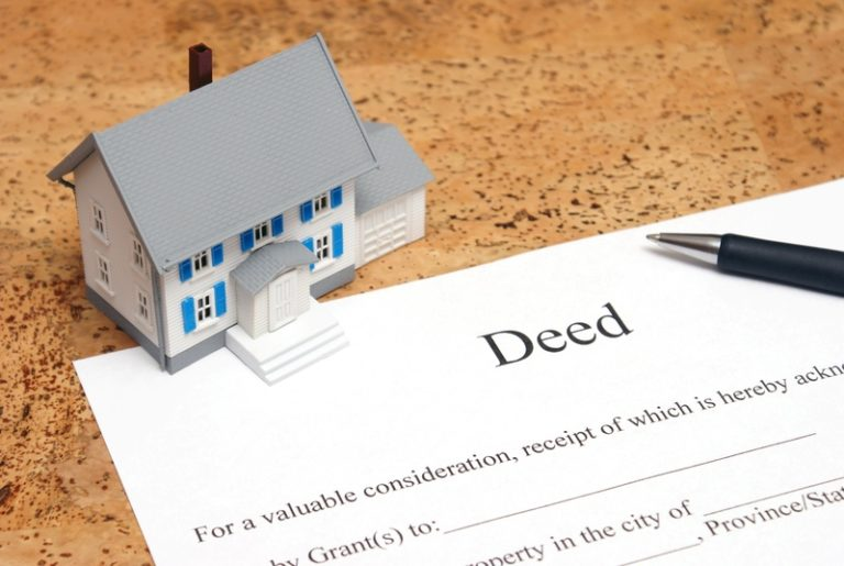 real estate ownership in new jersey